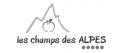 leschampsdesalps_logo